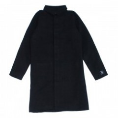 "★30%OFF★ Deviluse コート ""LONG COAT"" (Black)"