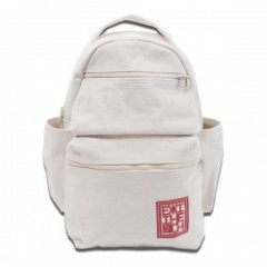 "ANIMALIA バックパック ""DOEK BACK-PACK"" (White)"