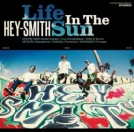 "HEY-SMITH ""Life In The Sun"" (CD+DVD) <初回限定盤>"