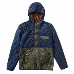 "ROARK REVIVAL ジャケット ""CATHEDRAL ANORAK JACKET"" (Military)"