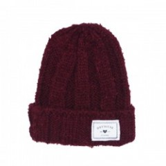 "Deviluse ビーニー ""TRADEMARK BEANIE"" (Red)"