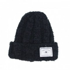 "Deviluse ビーニー ""TRADEMARK BEANIE"" (Charcoal Gray)"