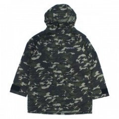 "Deviluse ジャケット ""FLIGHT JKT"" (Camo)"
