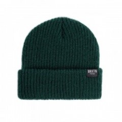 "BRIXTON ビーニー ""REDMOND BEANIE"" (Hunter Green)"