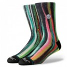 "STANCE × MARK OBLOW ソックス ""OBLOW STRIPES"" (Multi)"