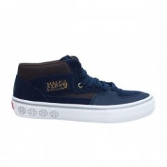 "VANS × INDEPENDENT ""HALF CAB PRO"" (Dress Blue/Demitasse)"