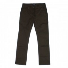 "BRIXTON パンツ ""RESERVE CHINO PANT"" (Brown)"