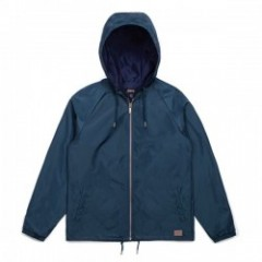 "BRIXTON ジャケット ""CLAXTON JACKET"" (Captain Blue)"