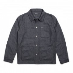 "BRIXTON ジャケット ""SURVEY JACKET"" (Charcoal)"