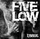 "TRAVE ""FIVE LOW"" (CD)"
