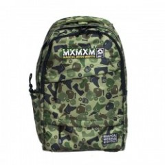 "MxMxM ""DREAM MOSH BACKPACK"" (Camo)"