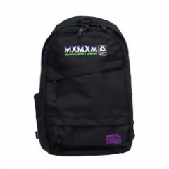 "MxMxM ""DREAM MOSH BACKPACK"" (Black)"
