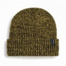 "BRIXTON ビーニー ""FILTER BEANIE"" (Gold/Black)"