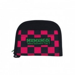"MxMxM 財布 ""MxMxM AMAZING CHECKER WALLET"" (Hentai)"