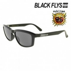 "BLACKFLYS×SUBLIME ""BRADLEY FLY"" (S.Black/Smoke)"