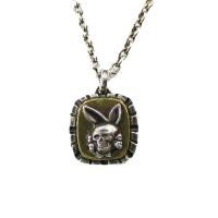 "★30%OFF★ FUCT ネックレス ""SSDD DEATH BUNNY NECKLESS"""