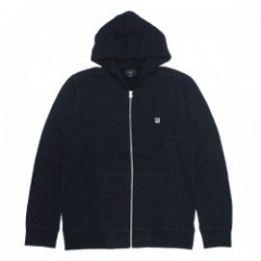 "OBEY ジップパーカ ""EIGHTY NINE ICON ZIP HOOD"" (Black)"