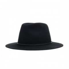 "★30%OFF★ BRIXTON ハット ""WESLEY HAT"" (Black)"