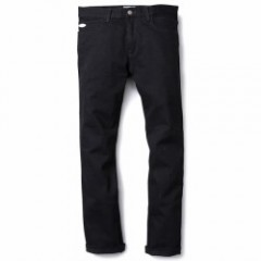 "CRIMIE パンツ ""BORN FREE STRETCH PANTS"" (Black)"