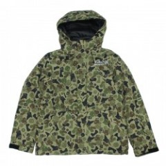 "MxMxM ""DREAM MOSH JKT"" (Camo)"