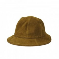 "★40%OFF★ RADIALL ハット ""HARVEST HAT"" (Camel)"