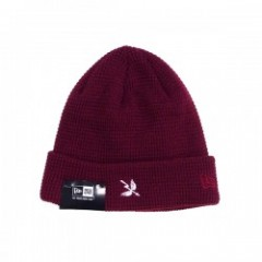 "SAINT ARCHER ビーニー ""WINGS & ARROW BEANIE"" (Crimson)"