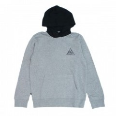 "★30%OFF★ OBEY パーカ ""NEXT ROUND HOOD"" (Black Multi)"