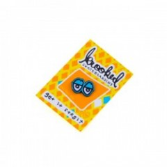 "KROOKED ピンズ ""EYES LAPEL PIN"""