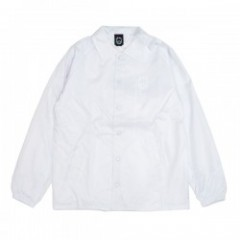 "SPITFIRE ""BIGHEAD DOUBLE COACH JACKET"" (White)"