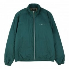 "OBEY ジャケット ""DEBASER II JACKET"" (Dark Teal)"