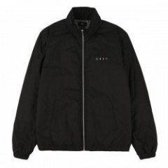 "OBEY ジャケット ""DEBASER II JACKET"" (Black)"
