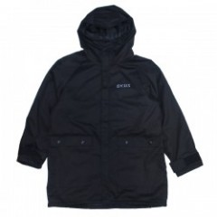 "Deviluse ジャケット ""FLIGHT JKT"" (Black)"