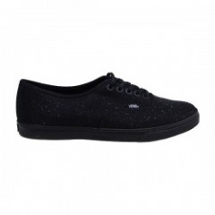"VANS ""AUTHENTIC LO PRO"" (GLITTER TEXTILES)"