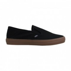 "VANS ""SLIP-ON SF"" (Black/Gum)"