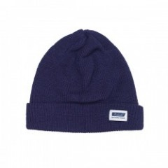 "RADIALL ビーニー ""C-10 WATCH CAP"" (Purple)"