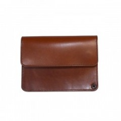 "RADIALL 財布 ""ANCHOR SHORT WALLET"" (Whisky)"