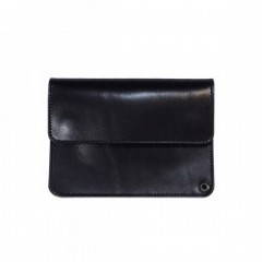 "RADIALL 財布 ""ANCHOR SHORT WALLET"" (Black)"