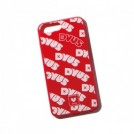 "Deviluse ""iPHONE 7 PLUS CASE"" (Red) 7Plus対応"