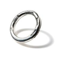 "CRIMIE×BILL WALL ""ETERNITY RING"""