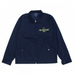 "redrope ジャケット ""THE FISH SLAVE SWING TOP"" (Navy)"