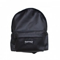 "★20%OFF★ THRASHER リュック ""BACKPACK THRPN-6900"" Black/Mag Logo"