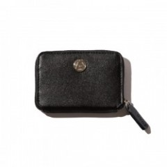 "Deviluse 財布 ""MINI WALLET"" (Black)"