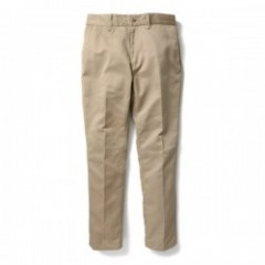 "RADIALL パンツ ""CVS SLIM WORK PANTS"" (Beige)"