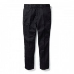 "RADIALL パンツ ""CVS SLIM WORK PANTS"" (Black)"