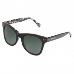 "★50%OFF★ BLACKFLYS サングラス ""FLY DAISY"" (Black - Black Tortoise / G15 Green) WOMEN"