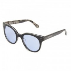 "★50%OFF★ BLACKFLYS サングラス ""FLY ASHELY"" (Gray - Havana / Light Blue) WOMEN"