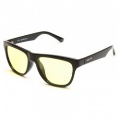 "★50%OFF★ BLACKFLYS サングラス ""FLY MINGUS"" (S.Black / Light Yellow)"
