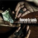 "locofrank ""BRAND-NEW OLD-STYLE "" 3rd FULL ALBUM"