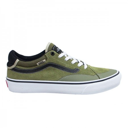 "VANS ""TNT ADVANCED PROTOTYPE"" (Lizard/Eucalyptus)"