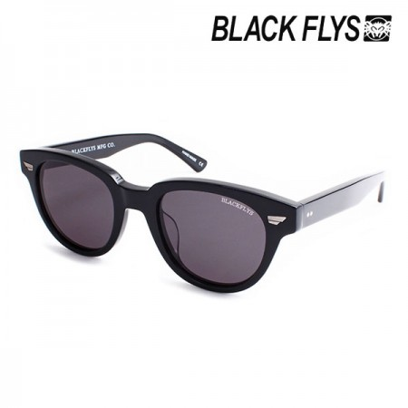 "BLACK FLYS サングラス ""FLY FOSTER"" (Black / Gray Pol)"
